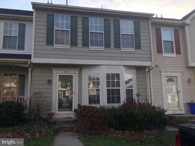 516 Hollyberry Way, FREDERICK, MD 21703 (#MDFR257340) :: The Matt Lenza Real Estate Team