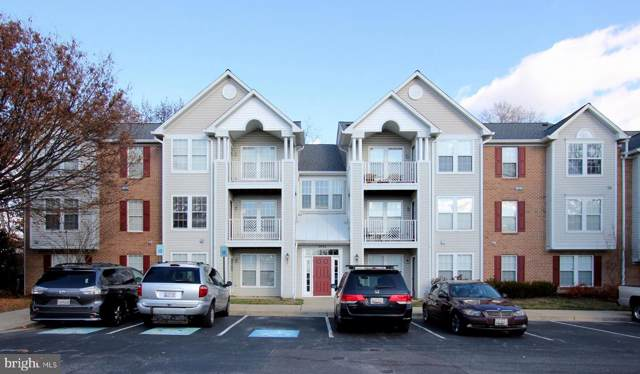 2452 Apple Blossom Lane #201, ODENTON, MD 21113 (#MDAA420246) :: Mortensen Team