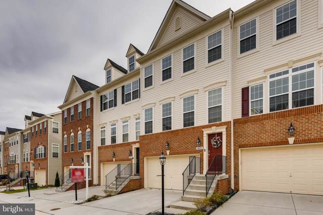 1609 Taylor Terrace, SEVERN, MD 21144 (#MDAA420256) :: The Riffle Group of Keller Williams Select Realtors