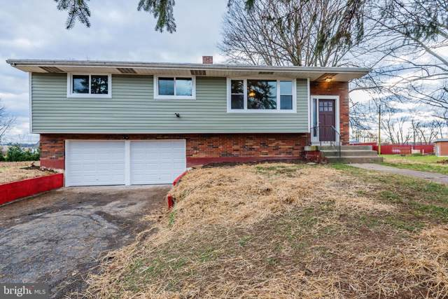 1011 Meadow Lane, MIDDLETOWN, PA 17057 (#PADA117262) :: The Heather Neidlinger Team With Berkshire Hathaway HomeServices Homesale Realty