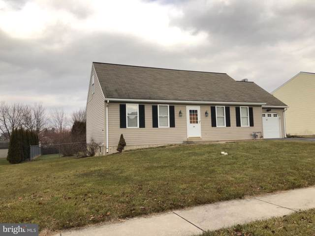 39 Newburg Drive, NEWMANSTOWN, PA 17073 (#PALN110076) :: The Joy Daniels Real Estate Group