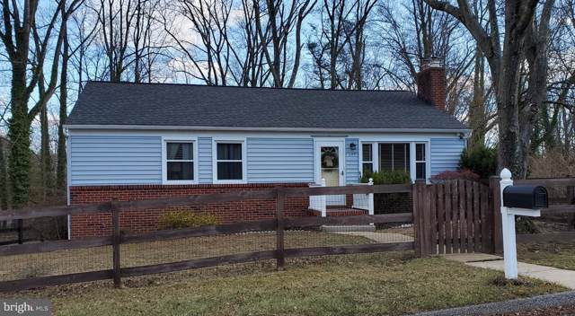 125 Hillside Road, CATONSVILLE, MD 21228 (#MDBC480072) :: Corner House Realty
