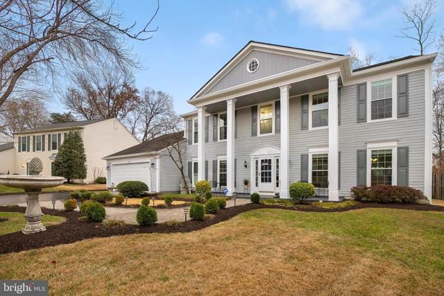 7009 Green Spring Lane, ALEXANDRIA, VA 22306 (#VAFX1102288) :: SURE Sales Group