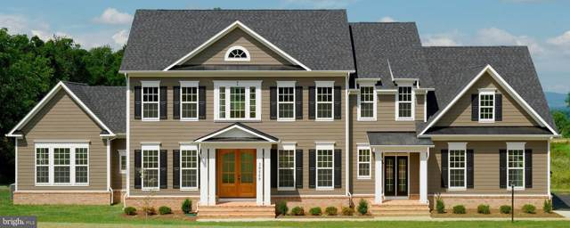 15078 Laurel Hill Court, LEESBURG, VA 20176 (#VALO399748) :: Berkshire Hathaway Home Services PenFed Realty