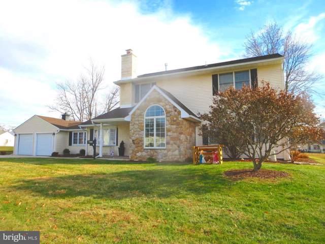 148 Fairfax Road, FAIRLESS HILLS, PA 19030 (#PABU485590) :: Linda Dale Real Estate Experts