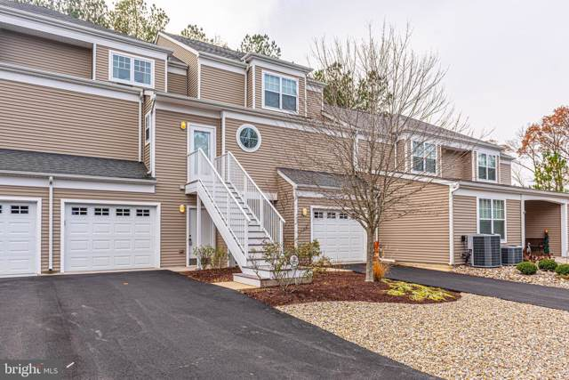 36534 Red Cedar Loop #12, OCEAN VIEW, DE 19970 (#DESU152494) :: CoastLine Realty