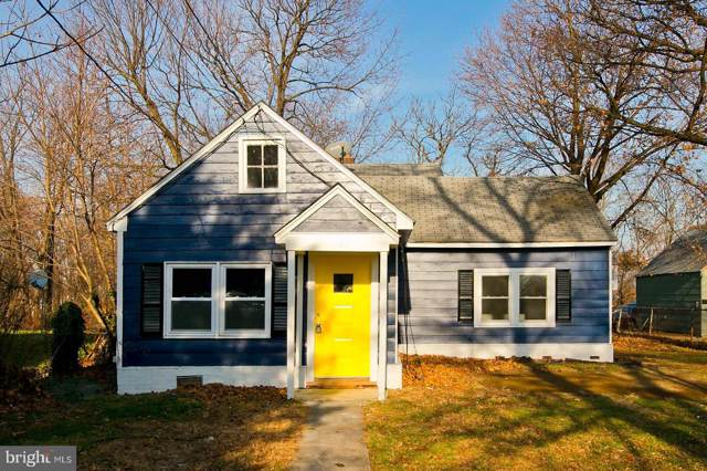 1126 Woodland Avenue, WINCHESTER, VA 22601 (#VAWI113584) :: Viva the Life Properties