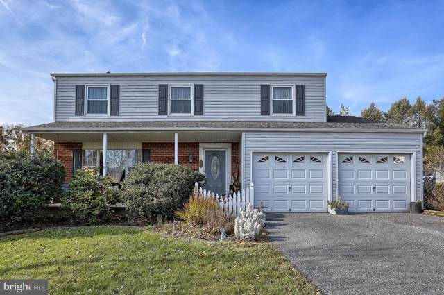 442 Springhouse Road, HARRISBURG, PA 17111 (#PADA117286) :: John Smith Real Estate Group