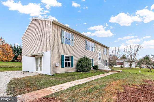 126 Meadow Lane, ABBOTTSTOWN, PA 17301 (#PAYK129622) :: The Joy Daniels Real Estate Group
