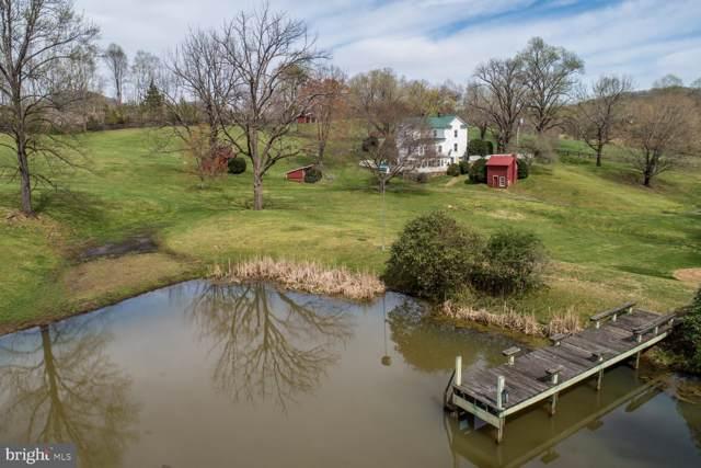 1593 Weaver Hollow Rd., MADISON, VA 22727 (#VAMA108054) :: RE/MAX Cornerstone Realty