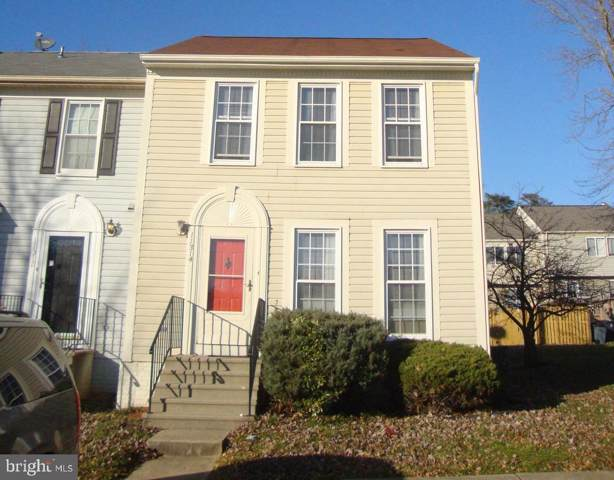 11314 Clearbrooke Court, BELTSVILLE, MD 20705 (#MDPG552928) :: ExecuHome Realty