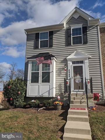 4949 Small Gains Way, FREDERICK, MD 21703 (#MDFR257386) :: AJ Team Realty