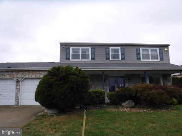 3602 Peach Tree Lane, BENSALEM, PA 19020 (#PABU485614) :: Erik Hoferer & Associates