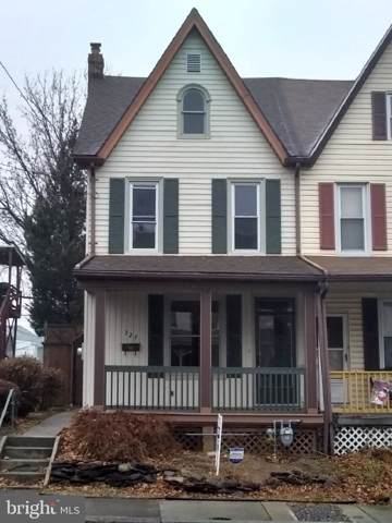 327 4TH Street, NEW CUMBERLAND, PA 17070 (#PACB119910) :: The Joy Daniels Real Estate Group