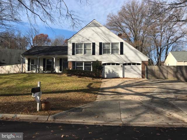 2120 Countryside Drive, SILVER SPRING, MD 20905 (#MDMC689208) :: The Daniel Register Group