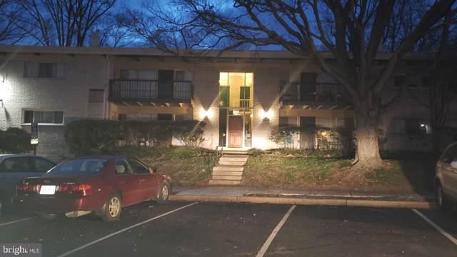 4931 Americana Drive #102, ANNANDALE, VA 22003 (#VAFX1102442) :: Revol Real Estate