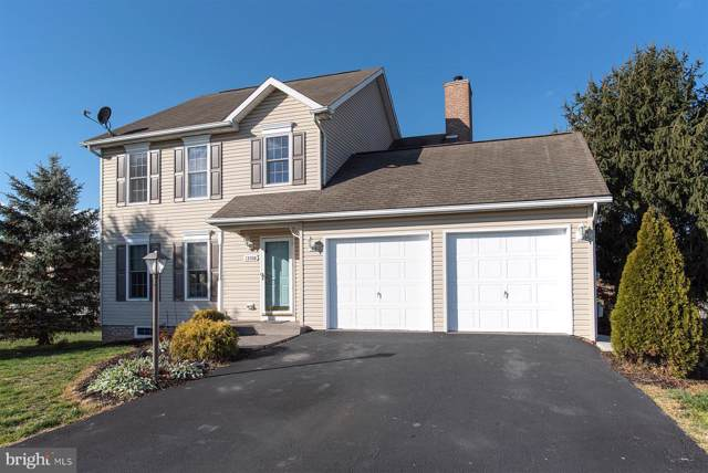 13508 Wellspring Drive, HAGERSTOWN, MD 21740 (#MDWA169484) :: ExecuHome Realty