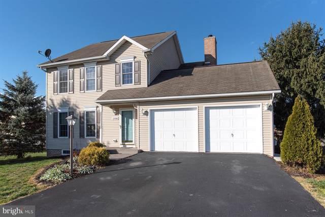 13508 Wellspring Drive, HAGERSTOWN, MD 21740 (#MDWA169484) :: Keller Williams Pat Hiban Real Estate Group