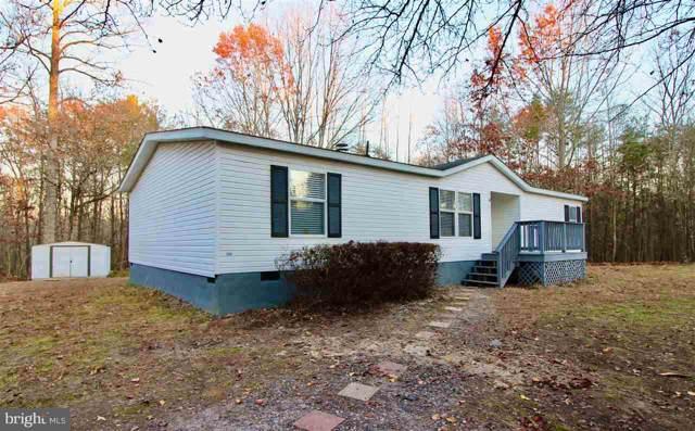 6 Carsons Corner, LOUISA, VA 23093 (#VALA120288) :: Gail Nyman Group