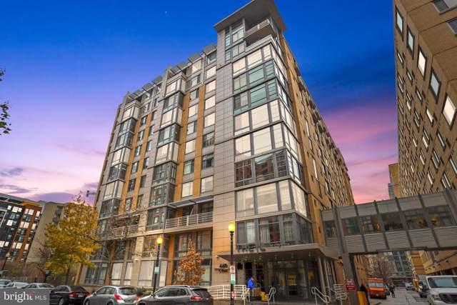 440 L Street NW #1106, WASHINGTON, DC 20001 (#DCDC452260) :: SURE Sales Group