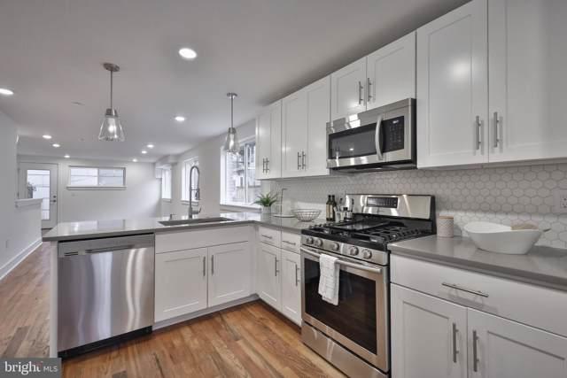 909 N 20TH Street #1, PHILADELPHIA, PA 19130 (#PAPH856160) :: The Matt Lenza Real Estate Team