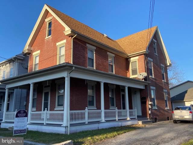 139 S Grant Street, MANHEIM, PA 17545 (#PALA144610) :: John Smith Real Estate Group