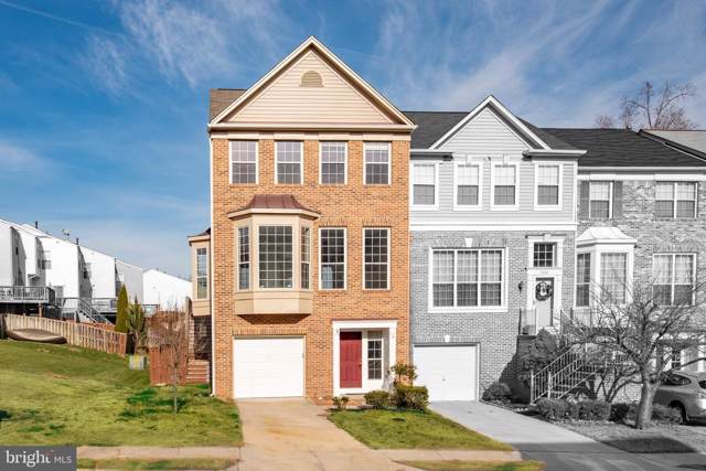 3670 Bracknell Drive, WOODBRIDGE, VA 22192 (#VAPW484012) :: The Vashist Group