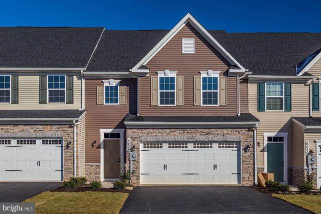 6624 Blue Beech Drive, FREDERICK, MD 21703 (#MDFR257450) :: Homes to Heart Group