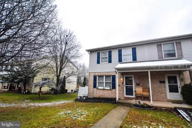 326 Jefferson Street, EAST GREENVILLE, PA 18041 (#PAMC633408) :: Erik Hoferer & Associates