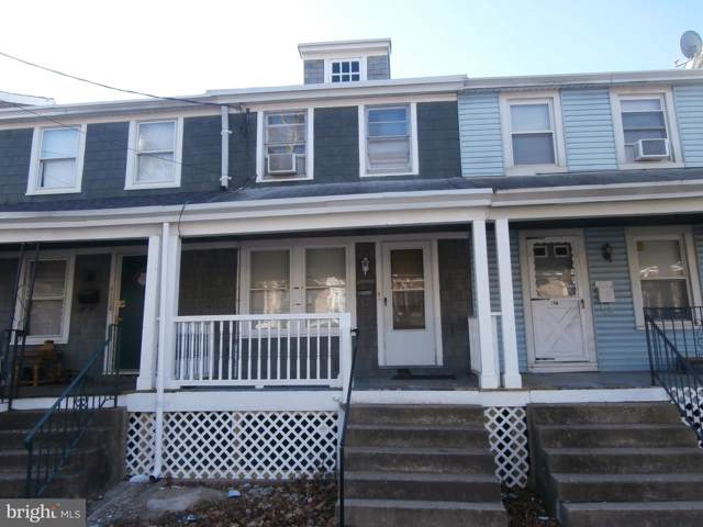449 Garfield Avenue, TRENTON, NJ 08629 (#NJME289266) :: Daunno Realty Services, LLC