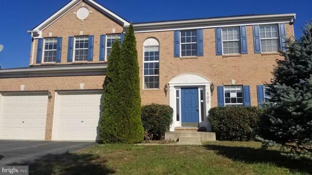100 Brook Knoll Way, CENTREVILLE, MD 21617 (#MDQA142402) :: Eng Garcia Properties, LLC