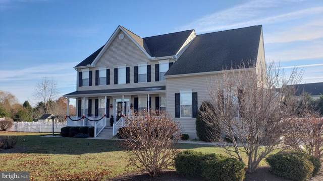 6 Crown Circle, MILFORD, DE 19963 (#DESU152644) :: Atlantic Shores Sotheby's International Realty