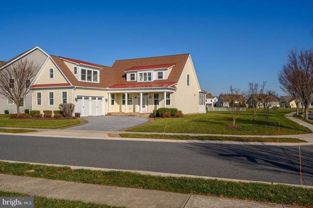 16794 Forest Drive, LEWES, DE 19958 (#DESU152646) :: ExecuHome Realty