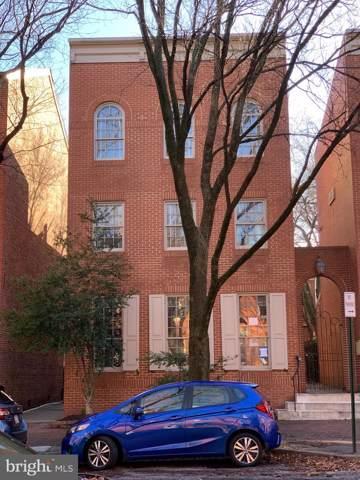 119 W Lee Street, BALTIMORE, MD 21201 (#MDBA494196) :: Bic DeCaro & Associates