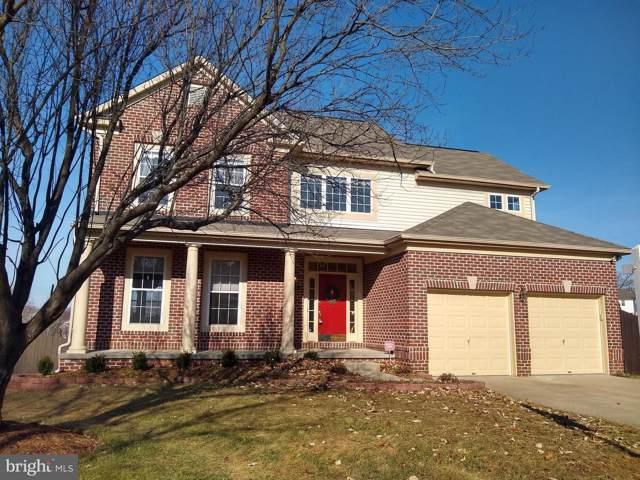 602 Forfar Court, ABINGDON, MD 21009 (#MDHR241734) :: Certificate Homes