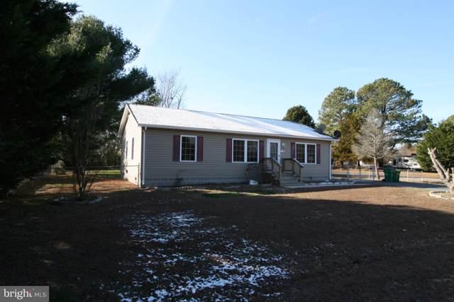 21040 W Mayhew Drive, LINCOLN, DE 19960 (#DESU152656) :: Blackwell Real Estate