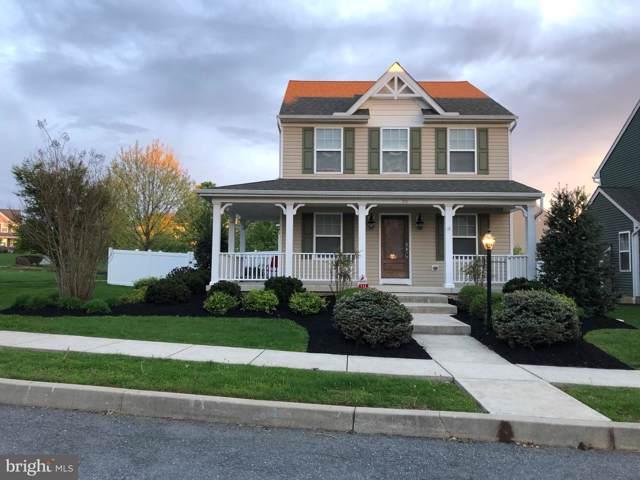 111 Basil Street, MARIETTA, PA 17547 (#PALA144698) :: The Craig Hartranft Team, Berkshire Hathaway Homesale Realty
