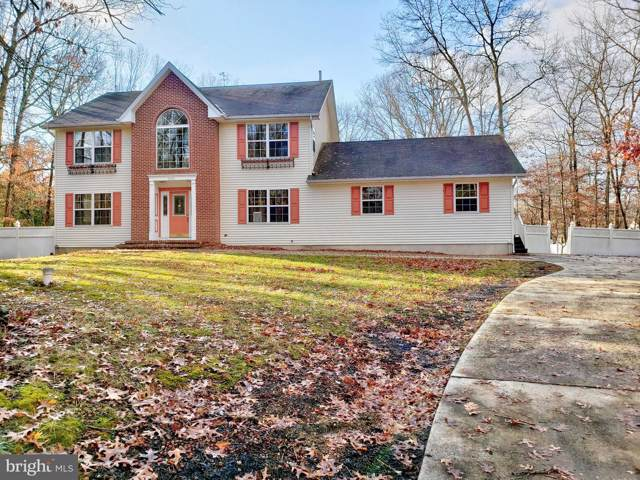 3396 Panther Road, VINELAND, NJ 08361 (#NJCB124436) :: Colgan Real Estate