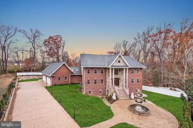 1712 Briar Ridge Road, MCLEAN, VA 22101 (#VAFX1102828) :: Viva the Life Properties