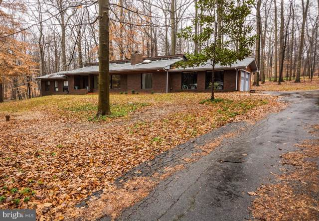 2505 Caves Forest Road, OWINGS MILLS, MD 21117 (#MDBC480472) :: Bob Lucido Team of Keller Williams Integrity