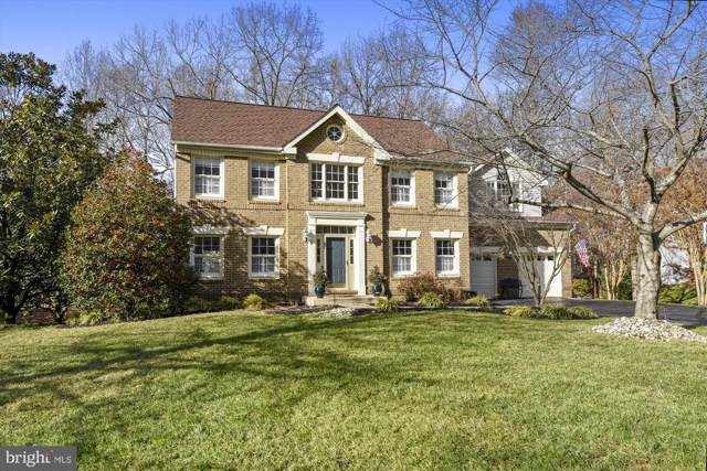 1298 Keystone Court, RIVA, MD 21140 (#MDAA420650) :: The Maryland Group of Long & Foster