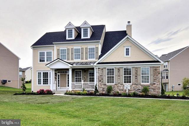 TBD Lawrence Road Dartmouth Plan, GERRARDSTOWN, WV 25420 (#WVBE173502) :: Advon Group
