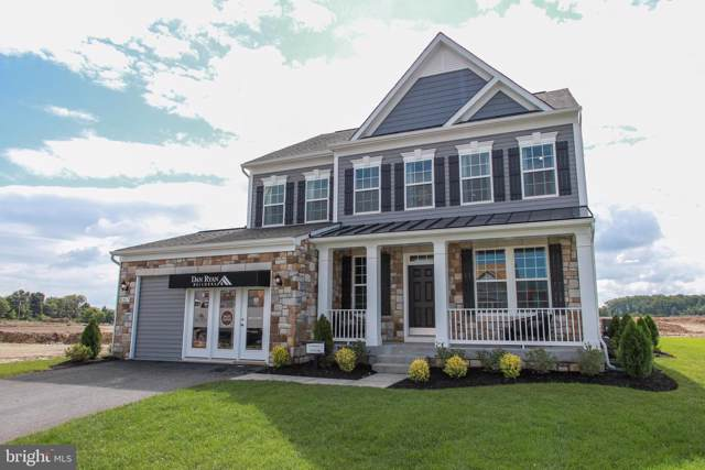 TBD Salinger Court Cypress 2 Plan, GERRARDSTOWN, WV 25420 (#WVBE173504) :: Advon Group