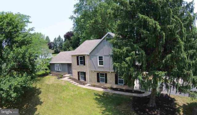 469 Woodcrest Drive, MECHANICSBURG, PA 17050 (#PACB120048) :: The Heather Neidlinger Team With Berkshire Hathaway HomeServices Homesale Realty