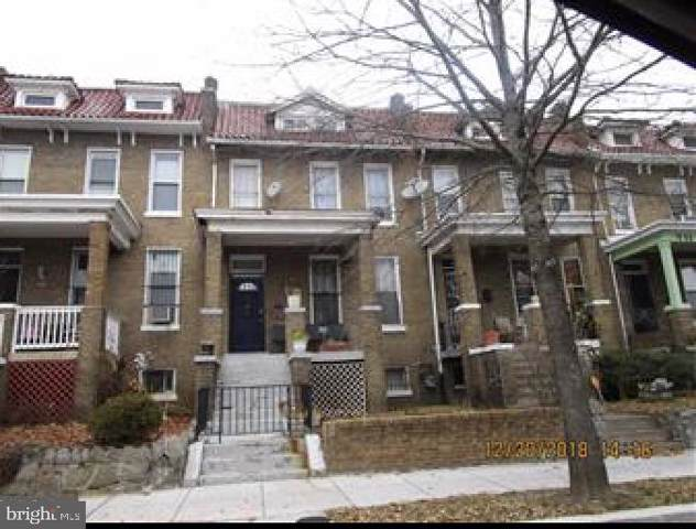 715 Princeton Place NW, WASHINGTON, DC 20010 (#DCDC452646) :: Dart Homes