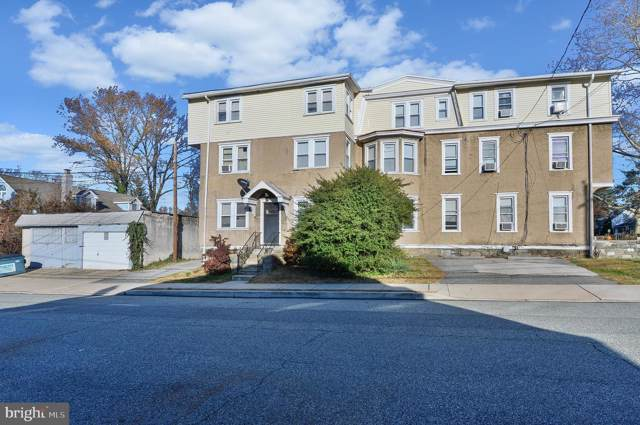 919 12TH Avenue, PROSPECT PARK, PA 19076 (#PADE505880) :: The Matt Lenza Real Estate Team