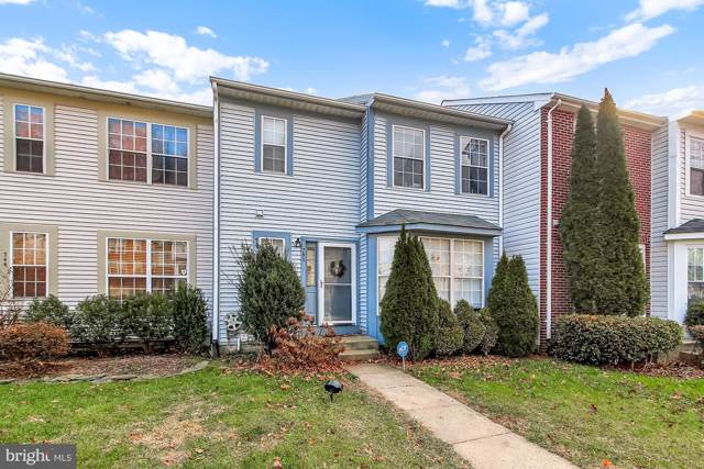 746 Farnham Place, BEL AIR, MD 21014 (#MDHR241798) :: ExecuHome Realty
