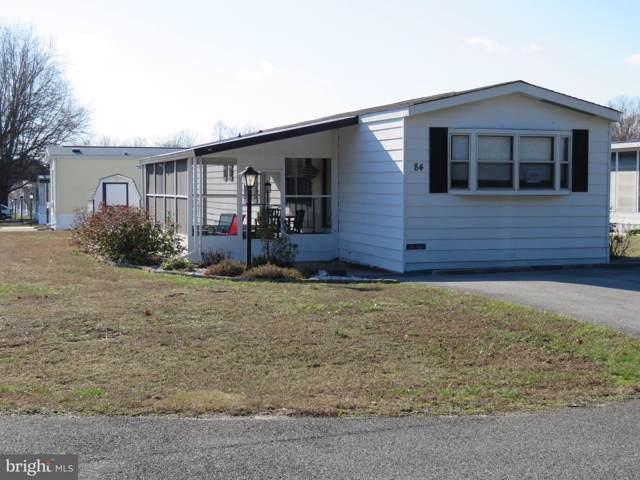 84 Branchwood Drive, REHOBOTH BEACH, DE 19971 (#DESU152736) :: RE/MAX Coast and Country