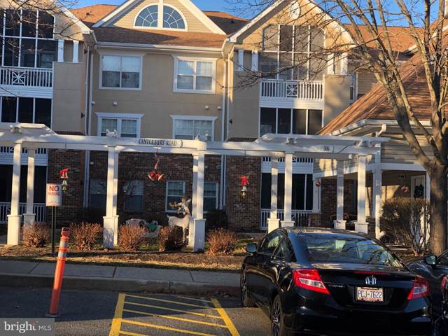 306 Canterbury Road I, BEL AIR, MD 21014 (#MDHR241804) :: ExecuHome Realty