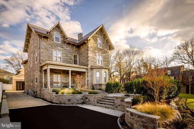 4 E Chestnut Hill Avenue, PHILADELPHIA, PA 19118 (#PAPH857312) :: Viva the Life Properties